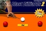 Blast Billiards 2 game free online