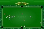 Billiards game free online