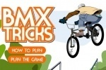 BMX Tricks game free online
