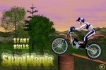 Stunt Mania game free online