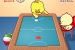 Chicken Hockey game free online