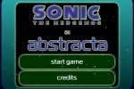 Abstracta - Sonic Version game free online