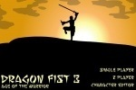 Dragon Fist 3 - Age of the Warrior game free online