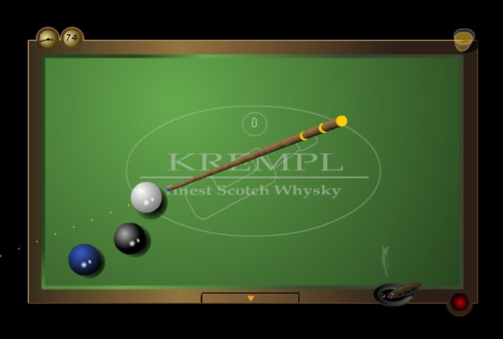 2 Ball Pool Game