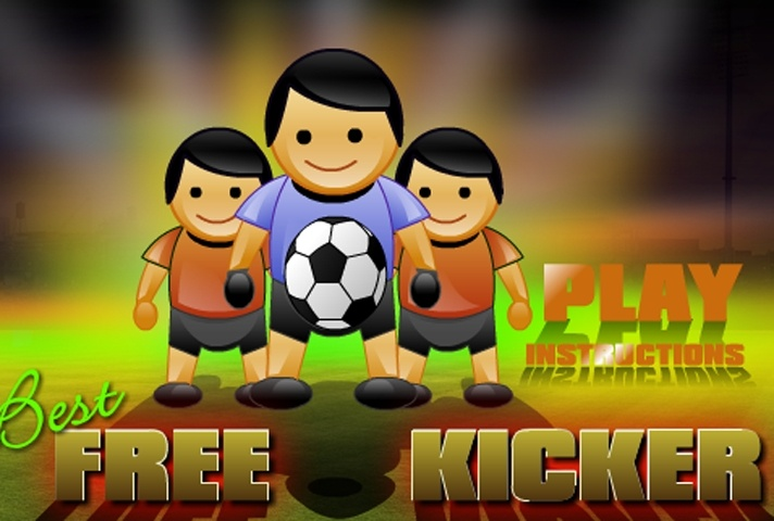 Best Free Kicker Game