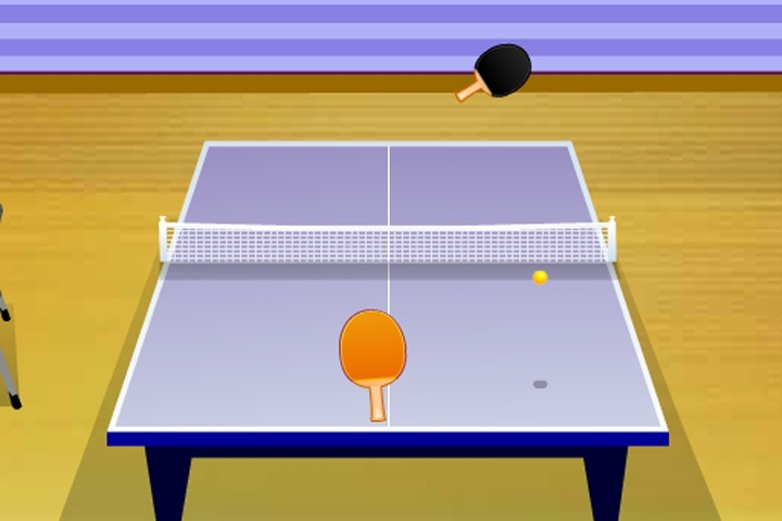 Legend of Ping Pong Game