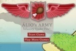 Alio's Army 2- Infantry Under Fire game free online