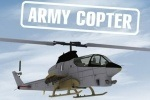 Army Copter game free online