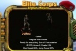 Elite Corps Afghan Mission game free online