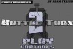 Battle Tanx 2 game free online