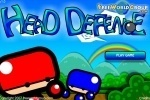 Head Defence game free online