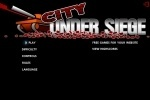 City Under Siege game free online