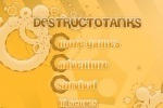 Destructo Tanks game free online