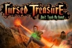 Cursed Treasure Don't Touch My Gems! game free online