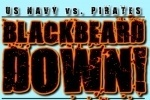 Black Beard Down game free online