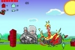 Cantankerous Tank game free online
