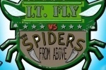 Lt. Fly vs The Spiders game free online