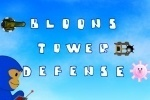 Bloons Tower Defense 3 game free online