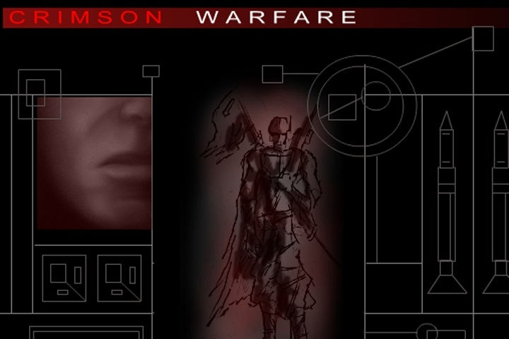 Crimson Warfare Game