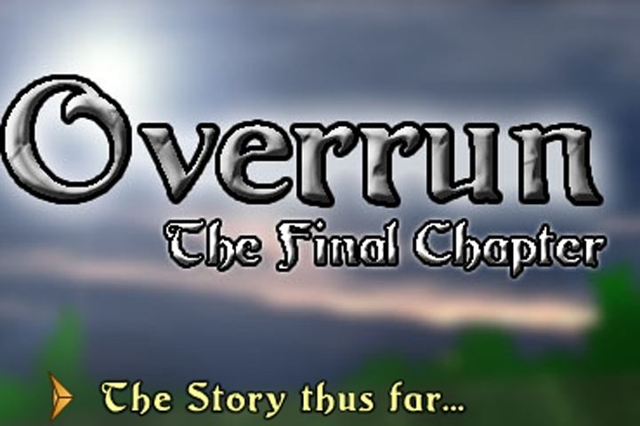 Overrun The Final Chapter Game