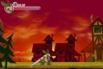 Armadillo Knight 1 game free online