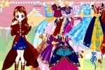 Princess Doll Gown Dress Up game free online
