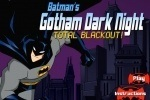 Batmans Gotham Dark Night