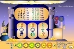 Egyptian Slots game free online