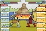 Bom Beat Battle game free online