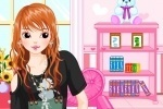 Fancy Tops Dress Up game free online