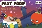 Fast Food game free online