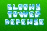 Bloons Tower Defence game free online