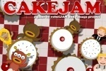 play Cake Jam game free online