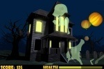 Ghoul House game free online