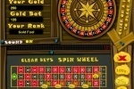 GoldRush Roulette game free online