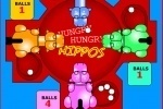 Hungry Hungry Hippos game free online