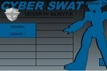 Cyber SWAT game free online