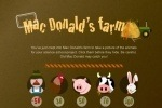 Mac Donald's Farm game free online