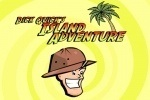 Dick Quick's Island Avdenture game free online