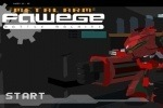 play Metal Arm Fawege Battle Machine game free online