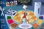 Pack the House Level 4 Frenzy Kitchen game free online