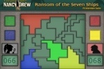 Nancy Drew Ransom Of The Seven Ships game free online