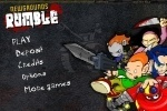 Newgrounds Rumble game free online