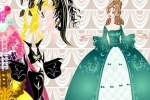 Princess Ball Dresses game free online