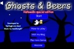 Ghosts & Beers game free online