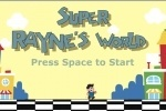 Super Raynes World game free online