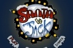Santa Vs Jack game free online