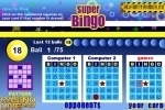 Super Bingo game free online