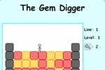 The Gem Digger game free online