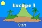 Escape 1 game free online